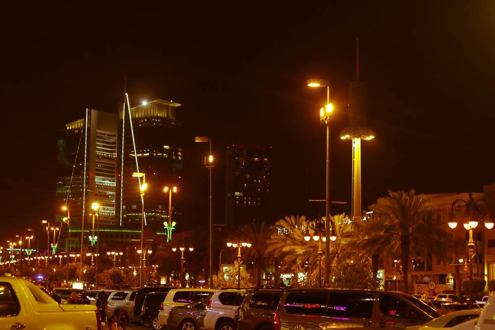 tahliya street